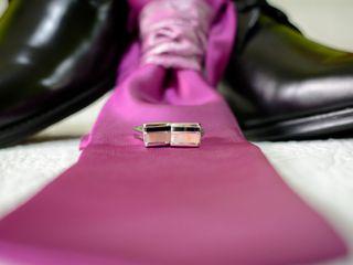 La boda de Susana y Mateo 1