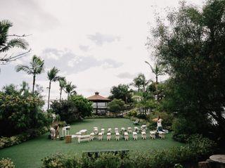 La boda de Macu y Adrián 1