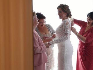 La boda de Dani y Nuria 1