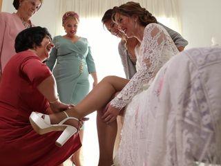 La boda de Dani y Nuria 3