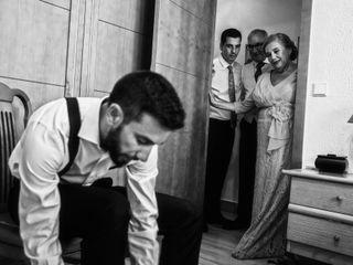 La boda de Miguel y Carmela 2