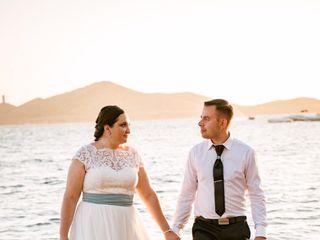 La boda de Ana Belén y Antonio 2