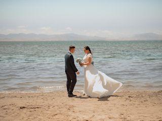 La boda de Ana Belén y Antonio