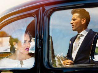 La boda de Fran y Victoria 1