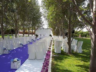 La boda de Cristina y José Manuel 1