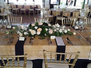 La boda de Cristina y José Manuel 3