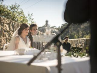 La boda de Ana y Richi 1