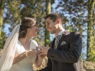 La boda de Ana y Richi 2