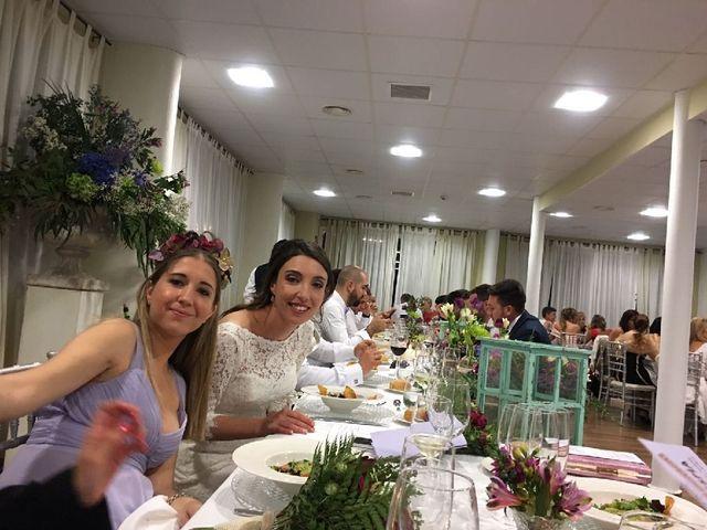 La boda de David y Rocío  en Cartagena, Murcia 3