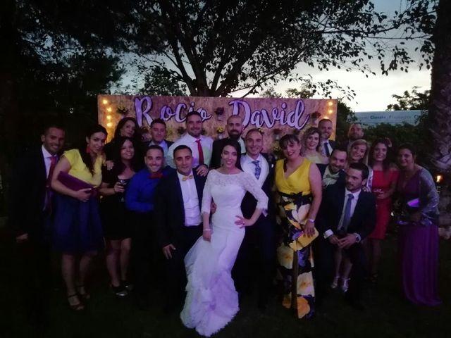 La boda de David y Rocío  en Cartagena, Murcia 6
