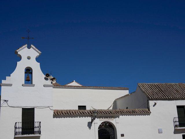 La boda de Luis y María Esther en Barbate, Cádiz 3