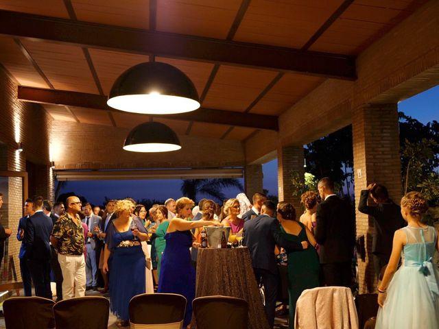 La boda de Luis y María Esther en Barbate, Cádiz 6