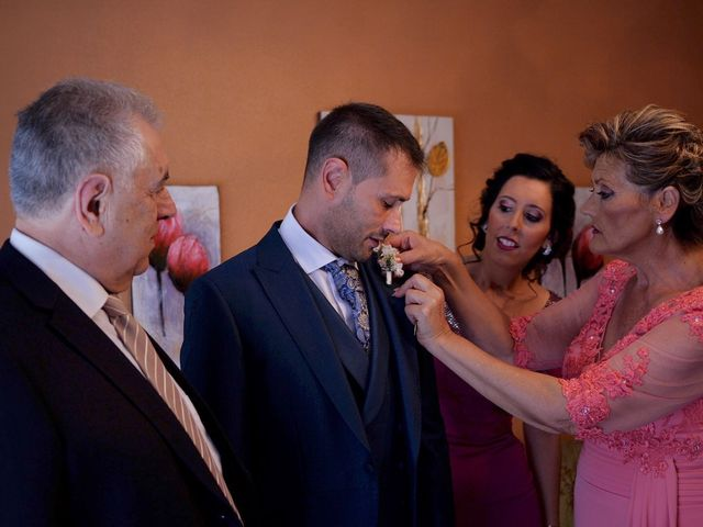 La boda de Luis y María Esther en Barbate, Cádiz 10