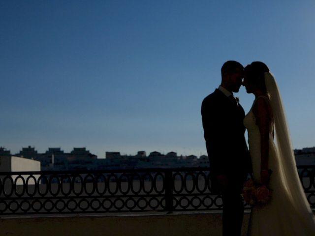 La boda de Luis y María Esther en Barbate, Cádiz 18