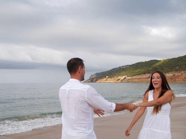 La boda de Luis y María Esther en Barbate, Cádiz 21