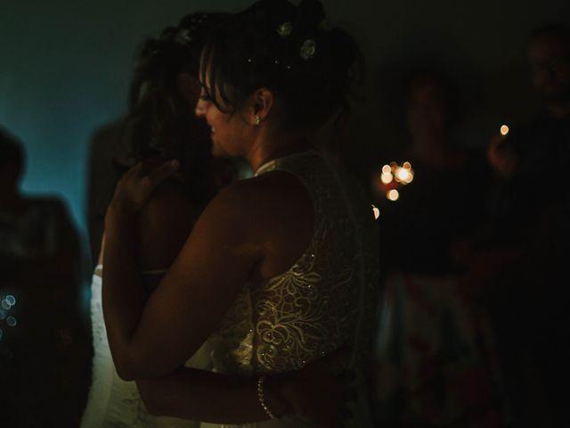 La boda de Sandra y Natàlia en Sant Boi De Llobregat, Barcelona 7
