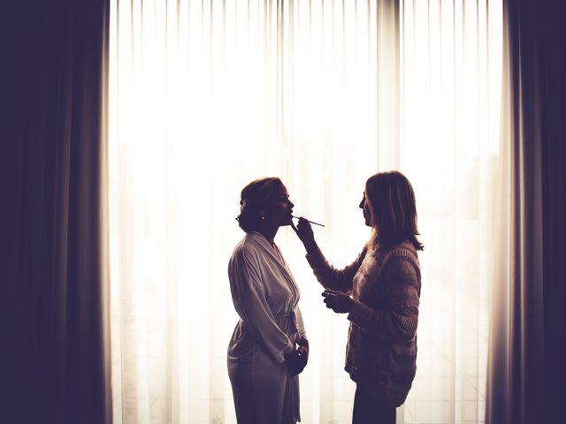 La boda de Guillermo y Elisabeth en Algete, Madrid 33