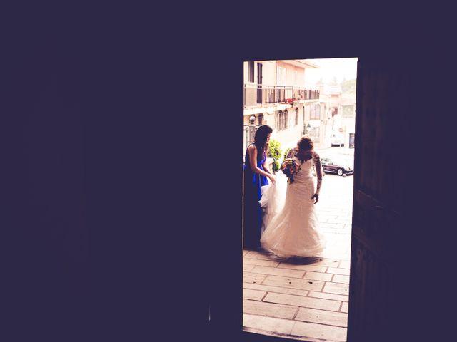 La boda de Guillermo y Elisabeth en Algete, Madrid 48