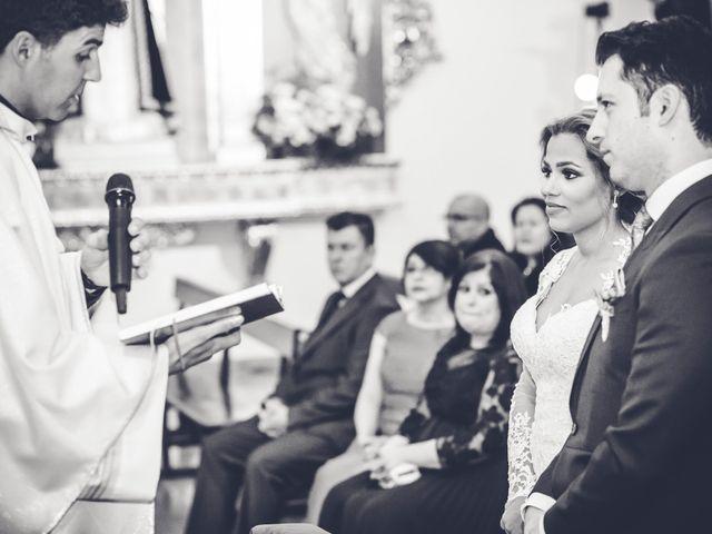 La boda de Guillermo y Elisabeth en Algete, Madrid 57