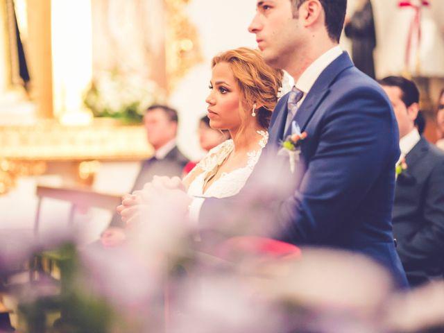 La boda de Guillermo y Elisabeth en Algete, Madrid 58