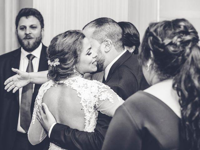 La boda de Guillermo y Elisabeth en Algete, Madrid 75