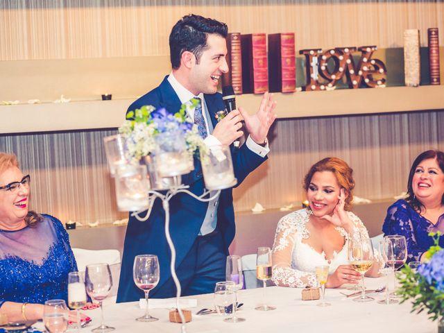 La boda de Guillermo y Elisabeth en Algete, Madrid 82