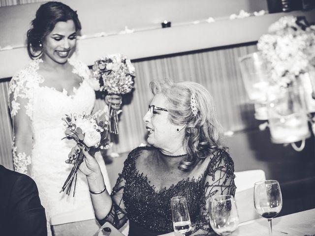 La boda de Guillermo y Elisabeth en Algete, Madrid 84