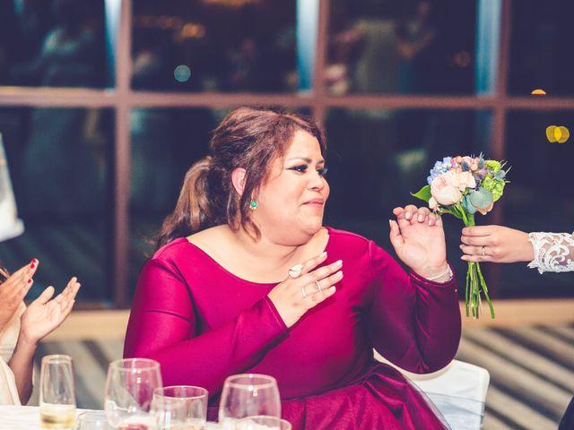 La boda de Guillermo y Elisabeth en Algete, Madrid 86