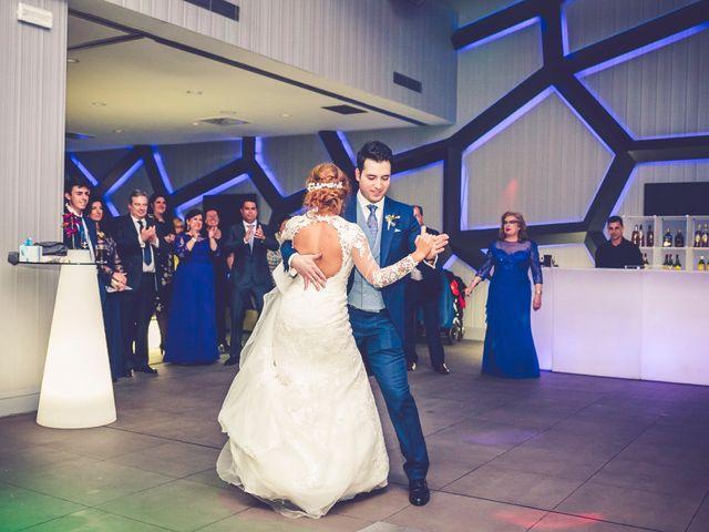 La boda de Guillermo y Elisabeth en Algete, Madrid 98