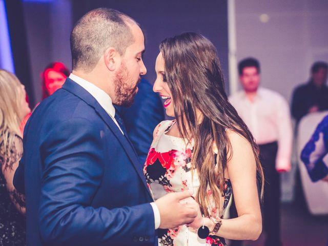 La boda de Guillermo y Elisabeth en Algete, Madrid 103