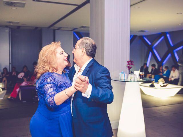La boda de Guillermo y Elisabeth en Algete, Madrid 121