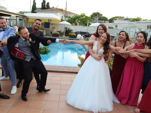 La boda de Yessica y Adrian