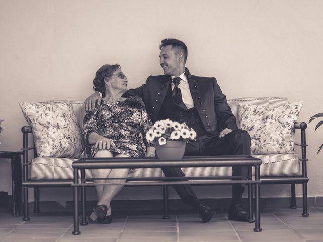 La boda de Iván y Marta en Miraflores De La Sierra, Madrid 10