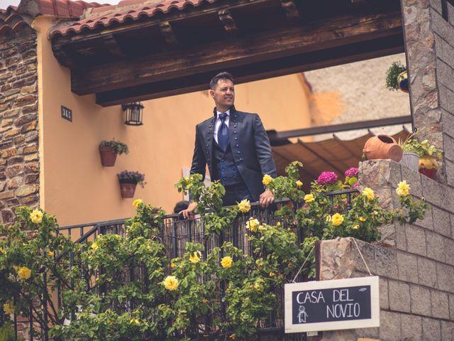 La boda de Iván y Marta en Miraflores De La Sierra, Madrid 13