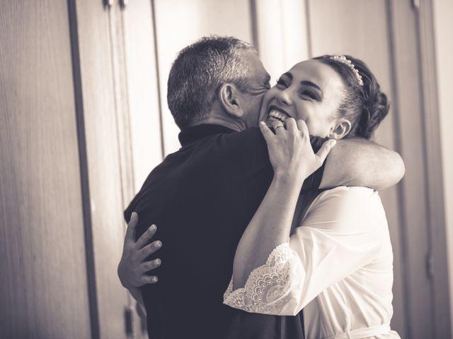 La boda de Iván y Marta en Miraflores De La Sierra, Madrid 24