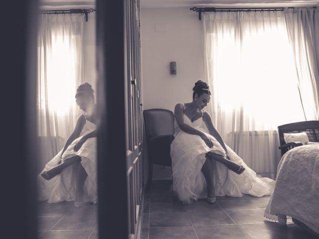 La boda de Iván y Marta en Miraflores De La Sierra, Madrid 29