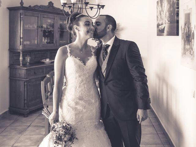 La boda de Iván y Marta en Miraflores De La Sierra, Madrid 32