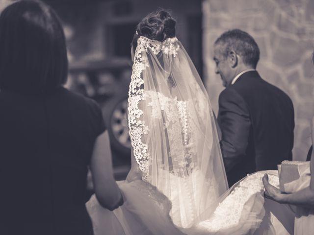 La boda de Iván y Marta en Miraflores De La Sierra, Madrid 38