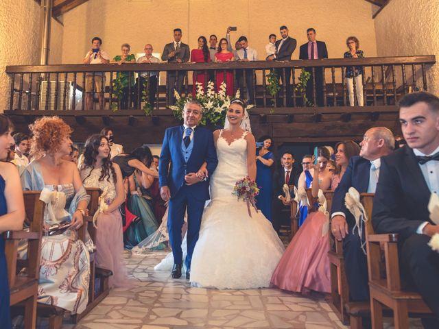 La boda de Iván y Marta en Miraflores De La Sierra, Madrid 42