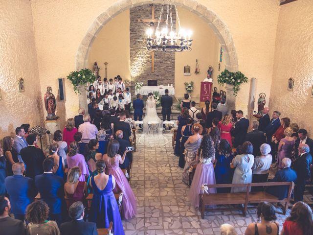 La boda de Iván y Marta en Miraflores De La Sierra, Madrid 44