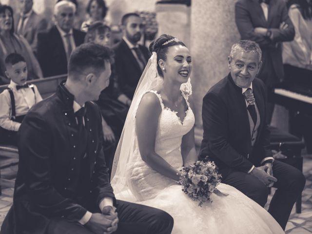 La boda de Iván y Marta en Miraflores De La Sierra, Madrid 45