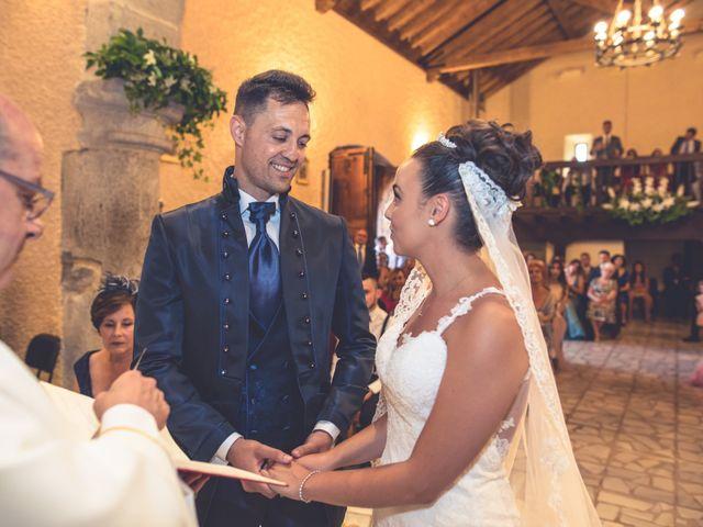 La boda de Iván y Marta en Miraflores De La Sierra, Madrid 46