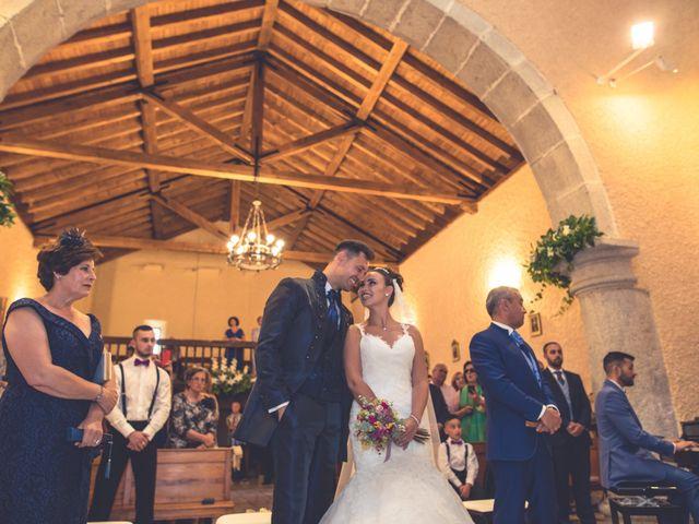 La boda de Iván y Marta en Miraflores De La Sierra, Madrid 48