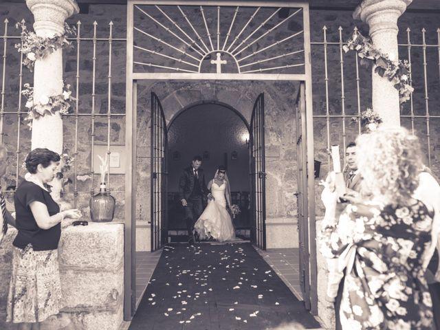 La boda de Iván y Marta en Miraflores De La Sierra, Madrid 50