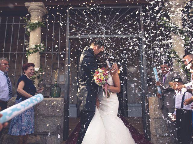 La boda de Iván y Marta en Miraflores De La Sierra, Madrid 51