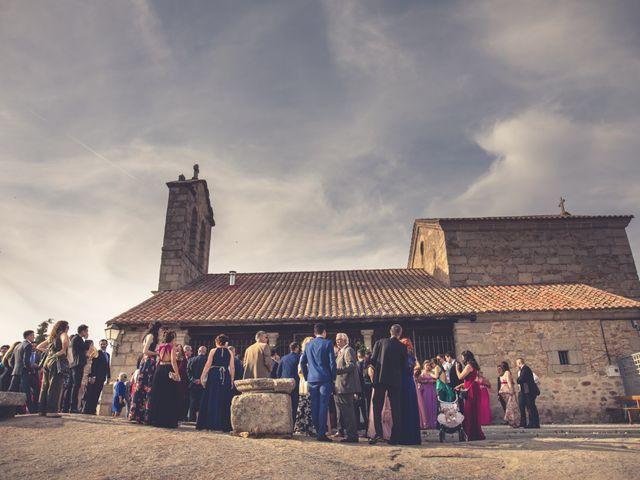 La boda de Iván y Marta en Miraflores De La Sierra, Madrid 52