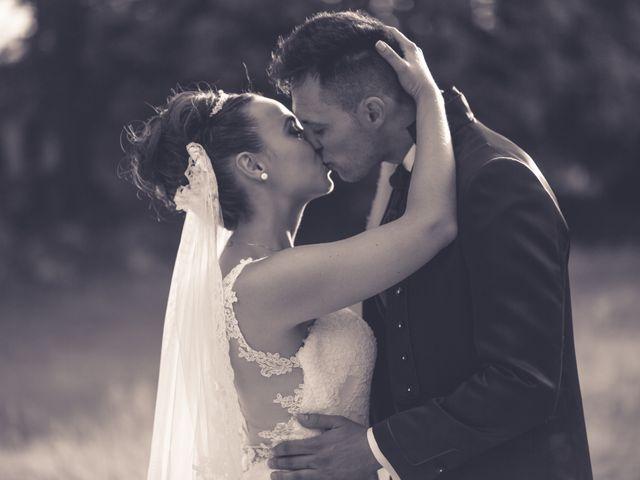 La boda de Iván y Marta en Miraflores De La Sierra, Madrid 55