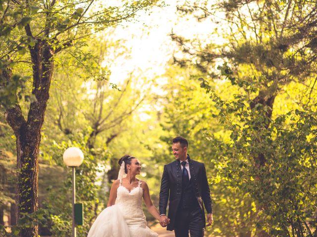 La boda de Iván y Marta en Miraflores De La Sierra, Madrid 57