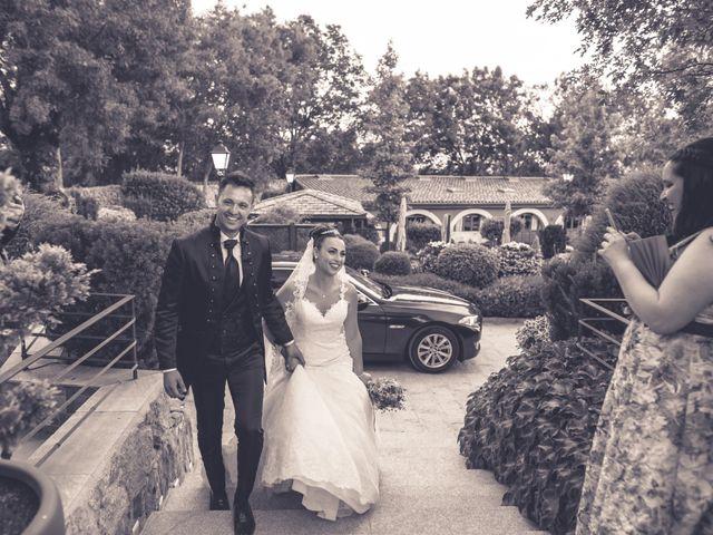 La boda de Iván y Marta en Miraflores De La Sierra, Madrid 64