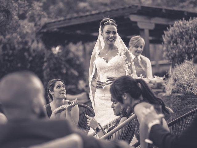 La boda de Iván y Marta en Miraflores De La Sierra, Madrid 68